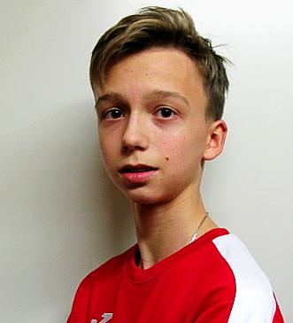 Мичков Андрей