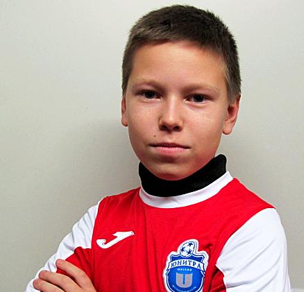 11 Запертов Дмитрий
